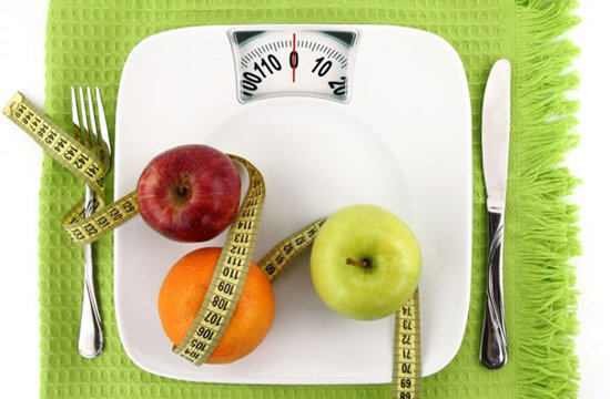 Диеты для похудения