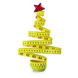 Как правильно похудеть к Новому году. До Нового года 14 дней! 1