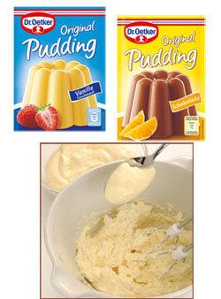 Вкусный десерт из бананов 4