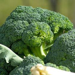 Зеленые овощи, фрукты и ягоды