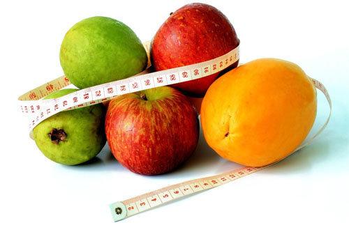 Эффективное похудение и расчет калорий