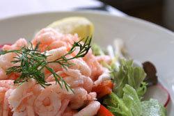 есть преимущественно морепродукты