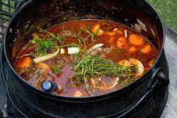 2. Суп средиземноморский рецепт