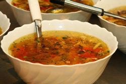 3. Суп африканский рецепт