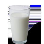 60 мл пастеризованного молока