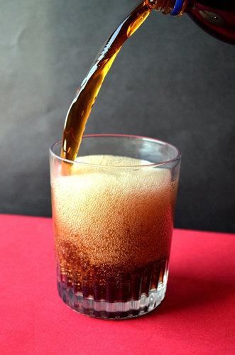 Диетические напитки - напитки для похудения Правда о кока-коле и Ко!