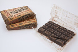Как провести разгрузочный день на шоколаде