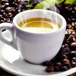 Кофе и чай позволены