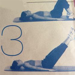 Комплекс для похудения 7