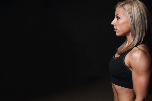 Комплекс для похудения избавиться от живота за 8 минут в день!