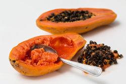 Перекусы - только фрукты