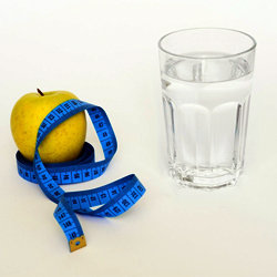 Пить от 1,5 до 2 л воды в день