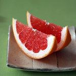 ½ грейпфрута