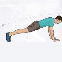 7-минутный кольцевой комплекс для похудения 3