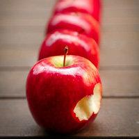 Диета на яблоках - простая и эффективная диета