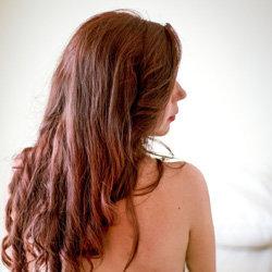 Рецепты красоты для волос