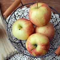 Яблочная диета - простая