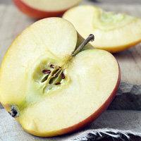 Яблоки стимулируют сжигание жира и обмен веществ