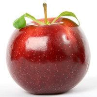 2. Яблоко