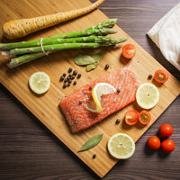 Рыба является важной частью сбалансированного питания