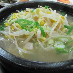 В центре диеты капустный суп
