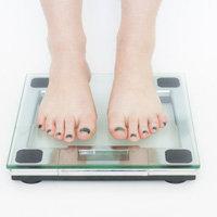весы для контроля за весом