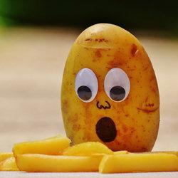 Картофельная диета. Вывод