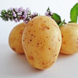 Плюсы картофельной диеты