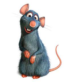 Это рецепт рататуя из знаменитого мультфильма Ratatouille