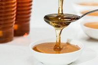 Пилинг для рук - С медом