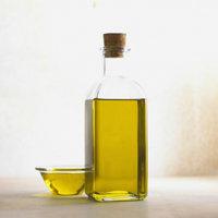 Пилинг для рук - С оливковым маслом