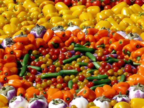 Средиземноморская диета меню и рецепты