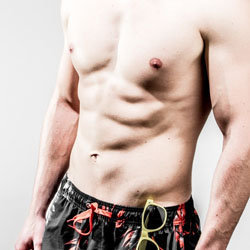 правильно выполнять топ-тройку для мышц живота