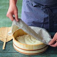 4. Рис для суши