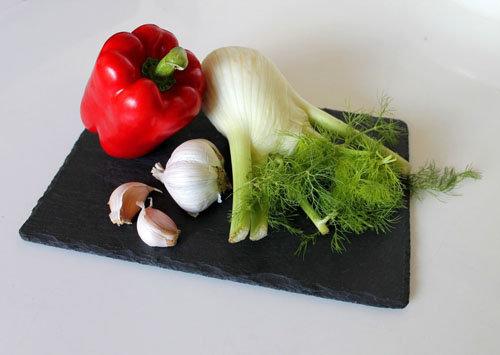Низкокалорийные продукты для похудения часть3