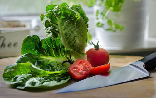 Самые полезные овощи - Топ-десятка!