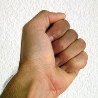формула кулака