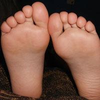 польза от ножных ванночек