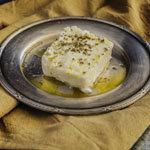 сыр с овощами