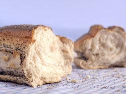 2. Белый хлеб