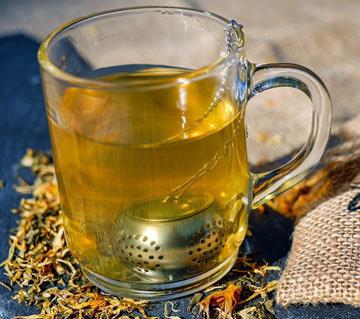 2. Tea-Time