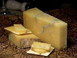 Чем тверже сыр, тем выше содержание кальция
