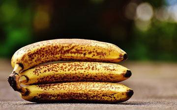калорийность банана