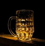 9. 1 кружка пива