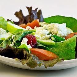 5 приемов пищи в день