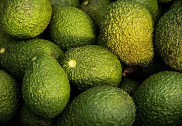 Авокадо - очень полезный фрукт