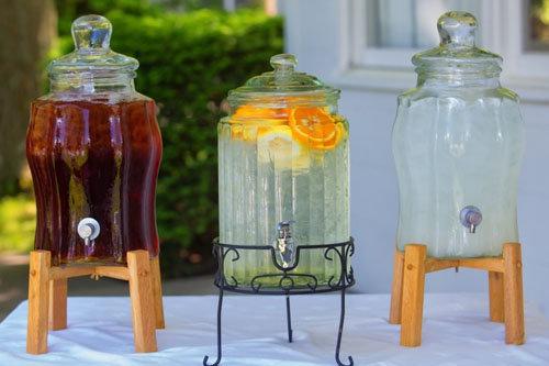 Польза сыворотки. Как сделать домашний лимонад (с сывороткой)