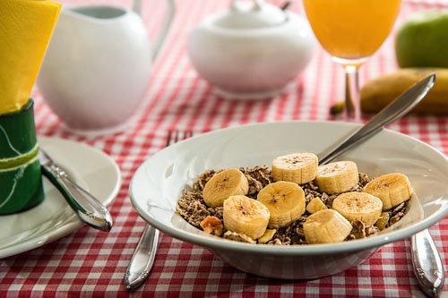 Рецепты для диеты фактор 5. Завтрак
