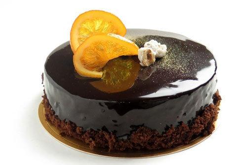Готовим шоколадно банановый торт