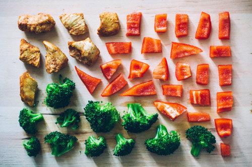 Система питания пеганство